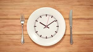 fasting clock